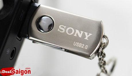 Bán Sỉ USB Vaio 8GB