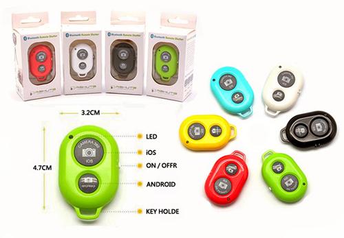 Gậy Tự Chụp Hình Có Remote Bluetooth Giá Sỉ