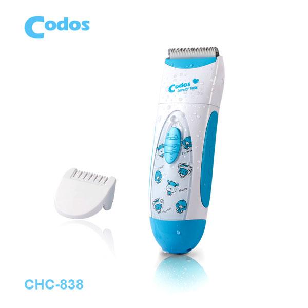 Phân phối sỉ tông đơ cắt tóc cho bé Codos CHC 838