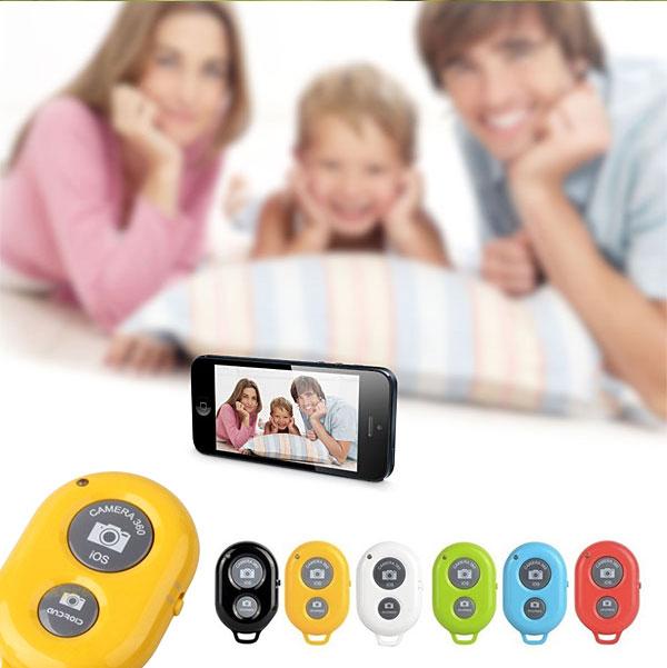 Cung cấp sỉ remote bluetooth chụp hình điện thoại giá rẻ