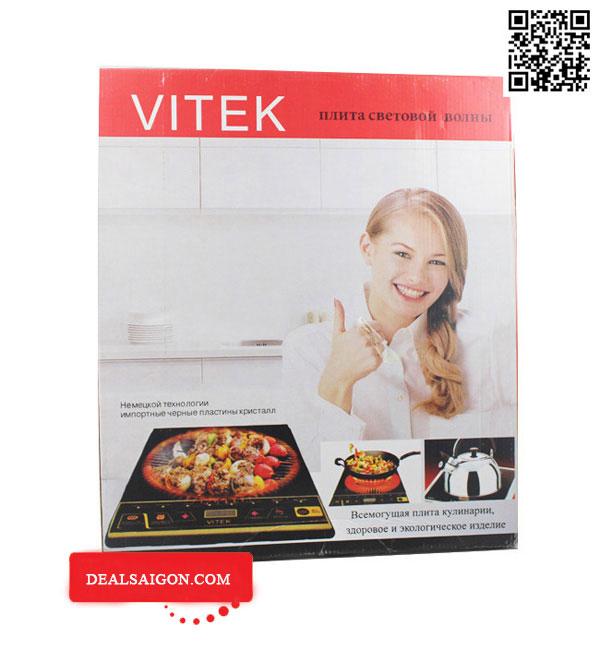 Bếp điện quang Vitek giá rẻ