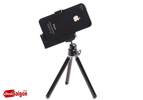 Chân máy ảnh cho điện thoại giá sỉ