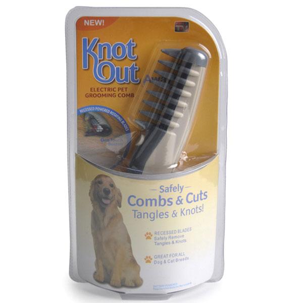 Lược điện chải và cắt tỉa lông thú cưng