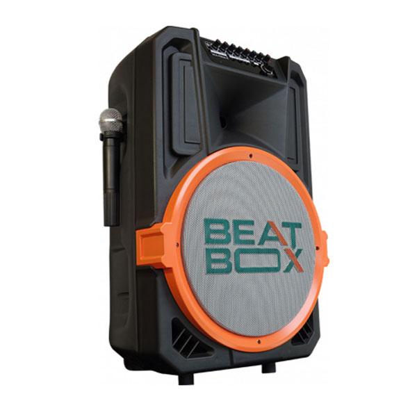 Bỏ sỉ loa kéo beatbox kb39
