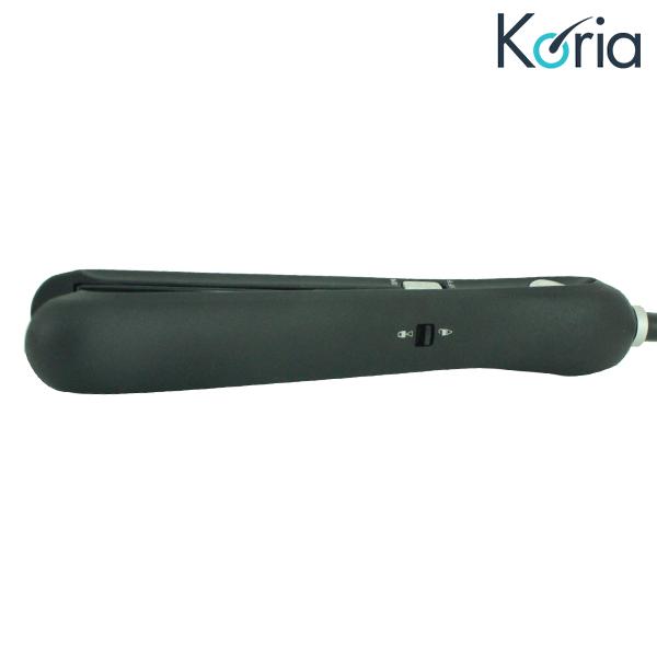 Máy kẹp tóc mỏ vịt Koria 2288
