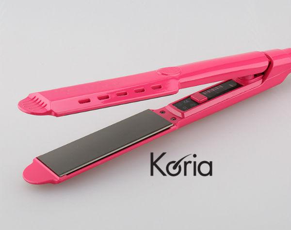 Máy duỗi tóc chỉnh nhiệt cao cấp Koria KA-2314