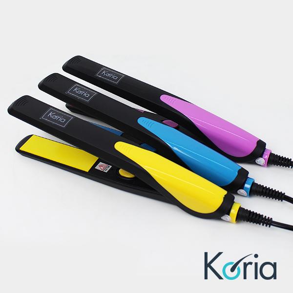 Máy duỗi tóc Koria YLG-2204