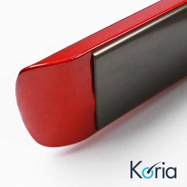 Máy kẹp tóc cao cấp Koria KA-2345