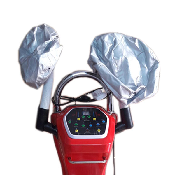 Máy hấp tóc Ozone Koria MHD-D04